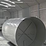 supraterane cilindrice
