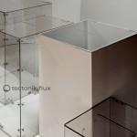 urne transparente